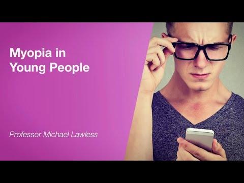 gyenge myopia látásélesség)
