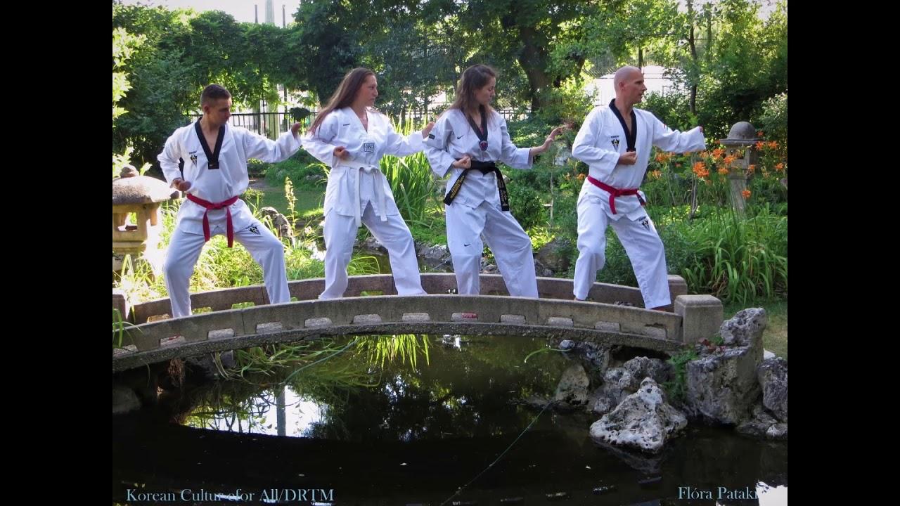 karate és látás