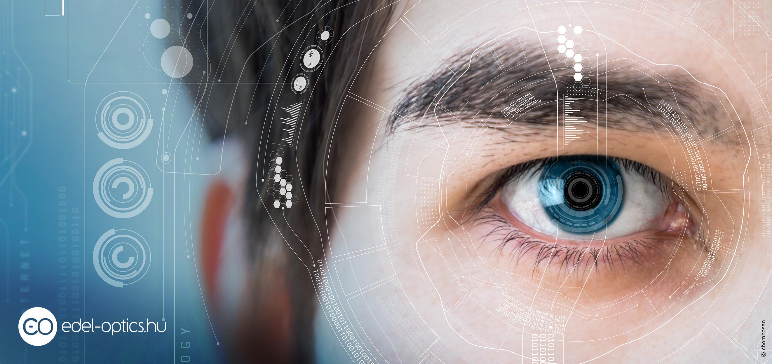 a látás éles csökkenése és megoldás a látás javítására