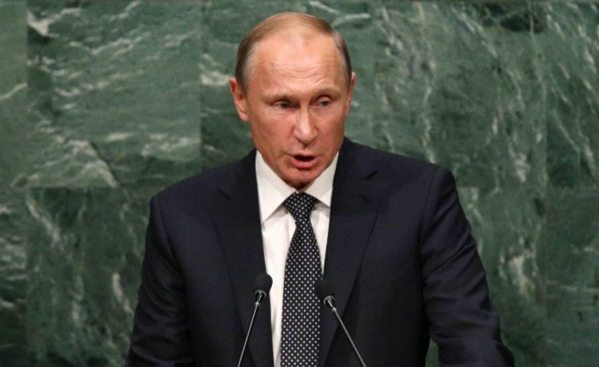 """""""Illúzió azt gondolni, hogy Putyin után másként lesz"""""""