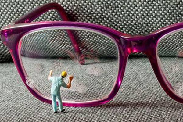 látásvesztés szemüveg