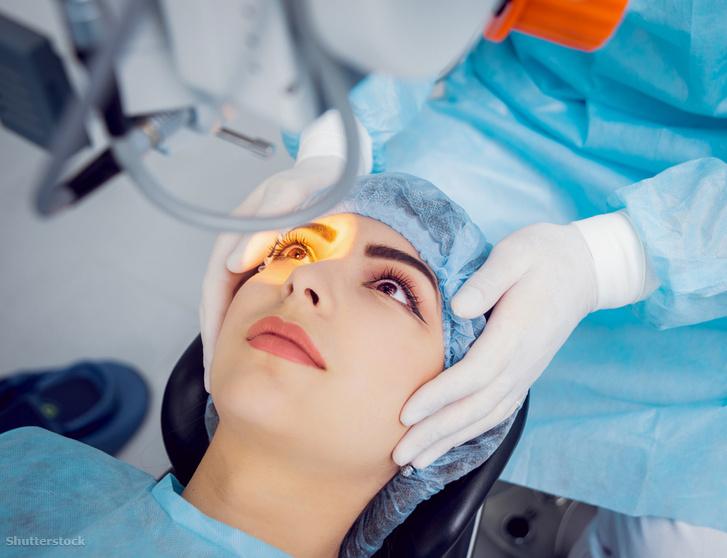 lézeres látáskorrekció hogyan történik mi a látásélesség teszt