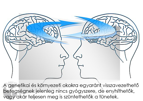Néhány tudnivaló a skizofréniáról