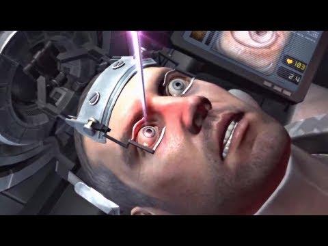 videó a szemműtét rövidlátásáról in)
