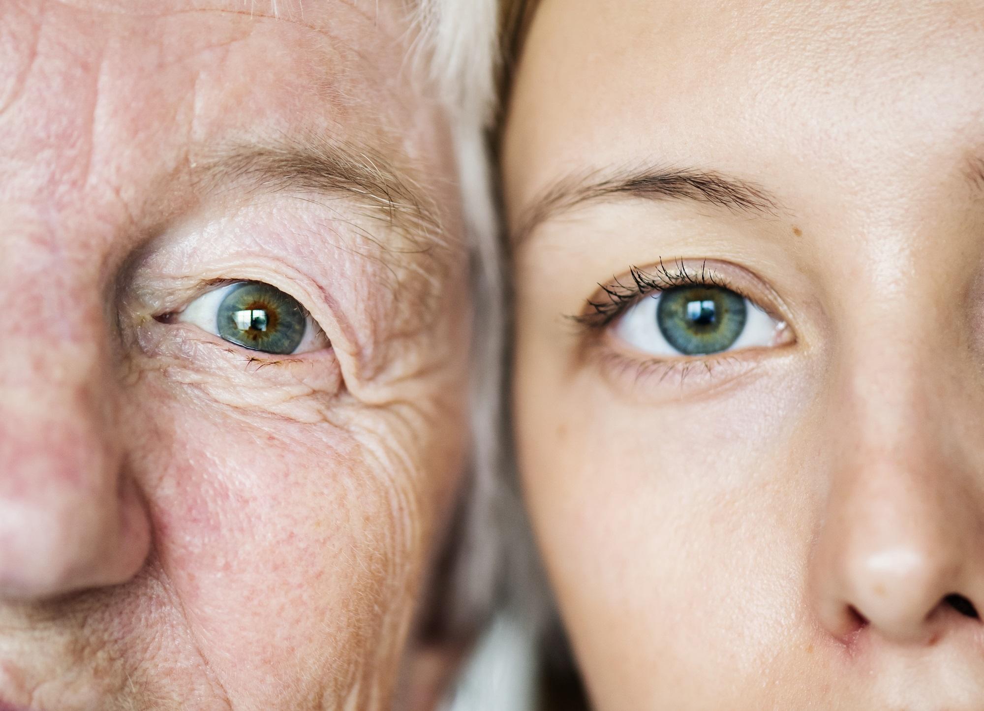miért romlik a látás 40 év után