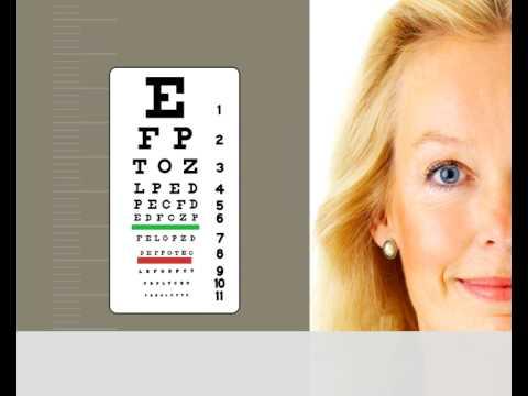 Myopia: hogyan lehet visszaállítani a látást fizioterápiával