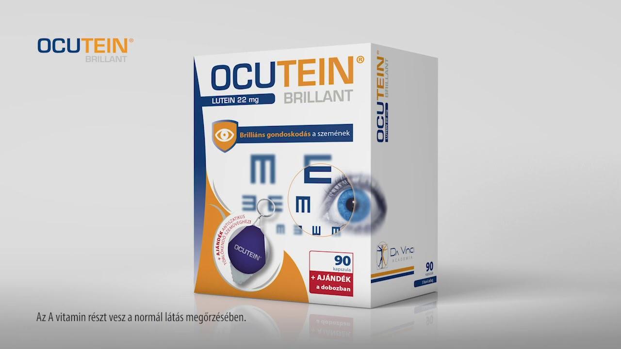 vi-vitamin látás)