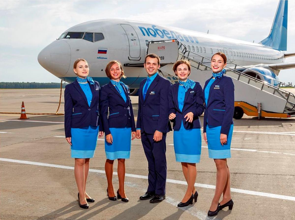 stewardess - Egészségügyi követelmények