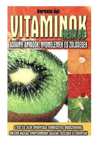 vitaminok a látás legjobb neveihez