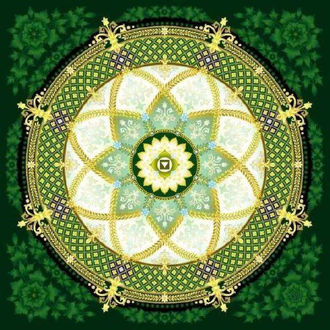 Mandala – az isteni szimbóluma – Satyananda Yoga