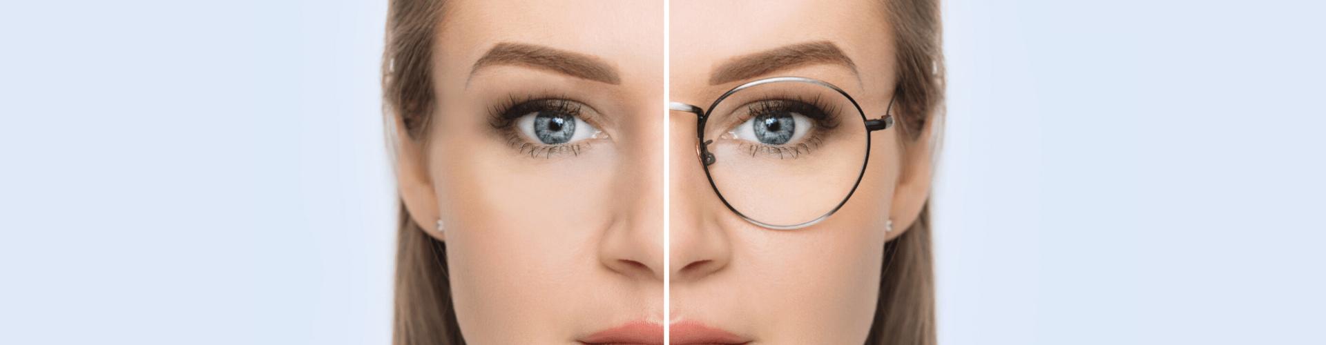 Miért lát egy rossz szemet, rosszabb, mint a másik, és hogyan kell megjavítani?