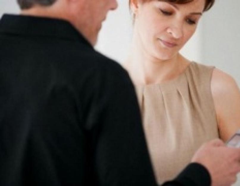 A gyanú árnyékában / A férjem beteges féltékenysége kikészít