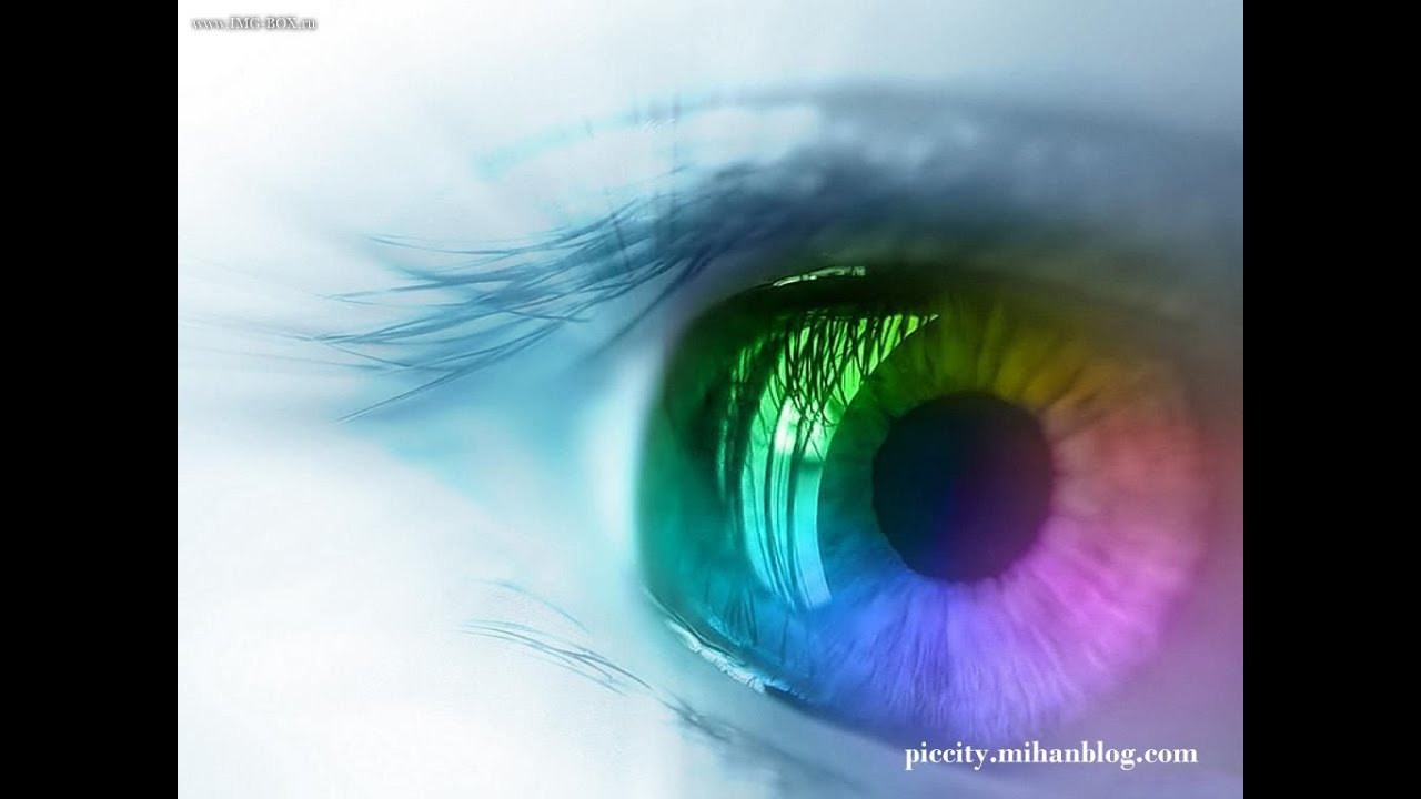 a látás akupunktúrás javítása