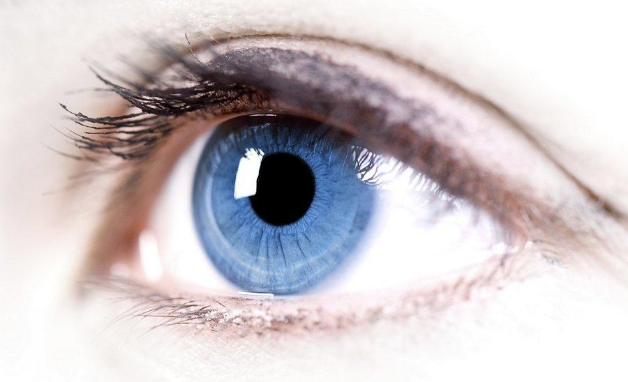 Gimnasztika a szemek szemében - Injekciók August