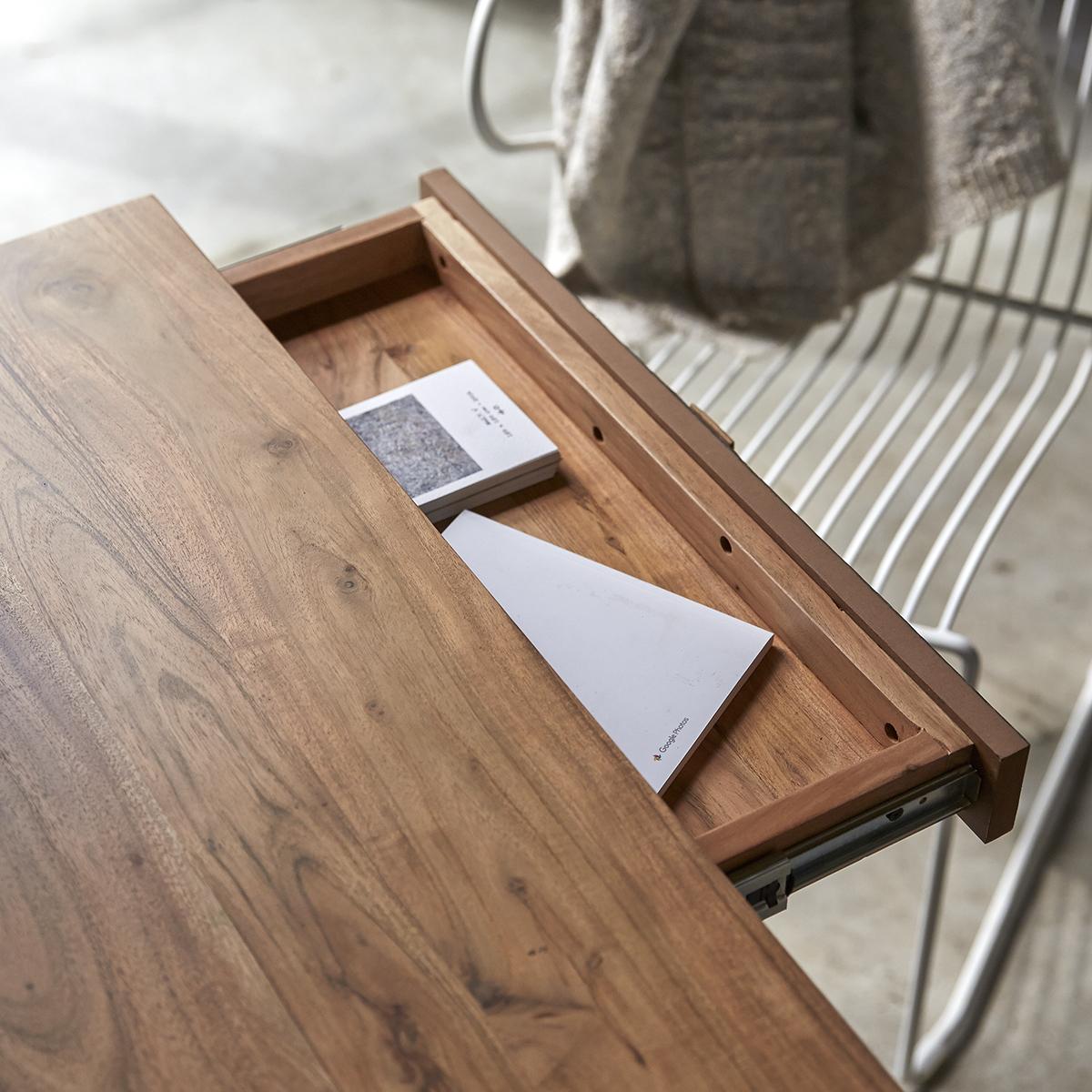 gyenge látás és első asztal