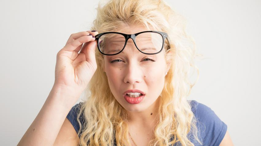 hogyan lehet gyógyítani a látásromlást)