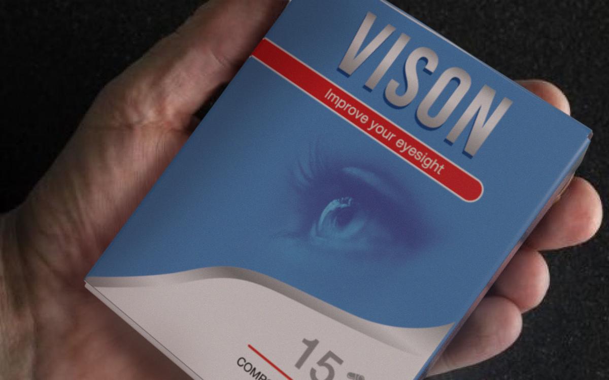amelytől a látás élesen romlik