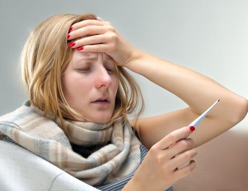 homályos látás a stressz miatt