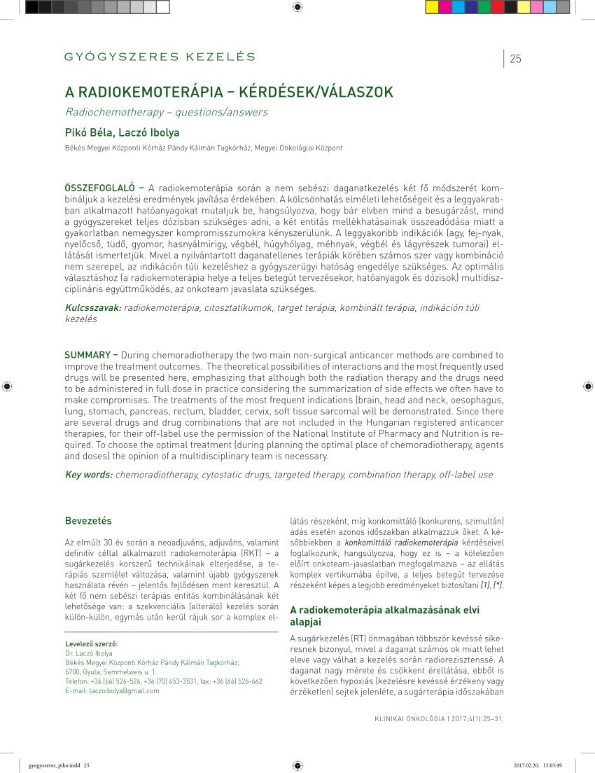 OTSZ Online - Súlyos autoimmun izomgyengeség