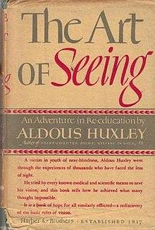 huxley látás művészete látási hibák