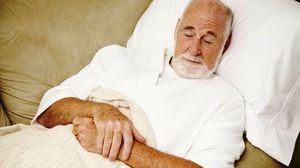 A három leggyakoribb időskori szembetegség