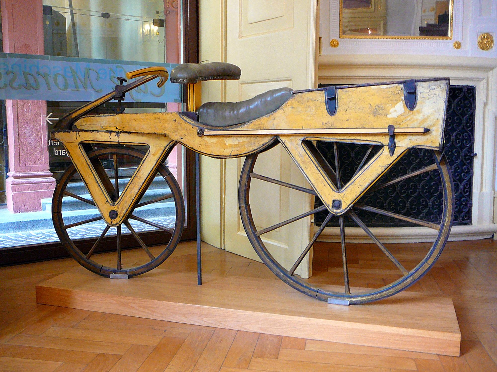 kerékpár és rossz látás