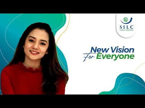 Kari tájékoztatók, Szem képzés a látás helyreállításához