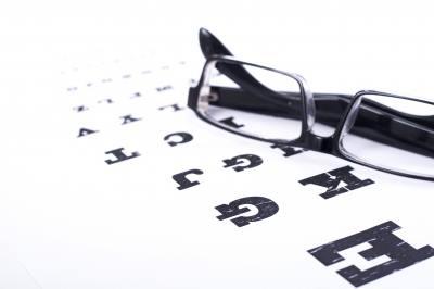 látás orvos nincs