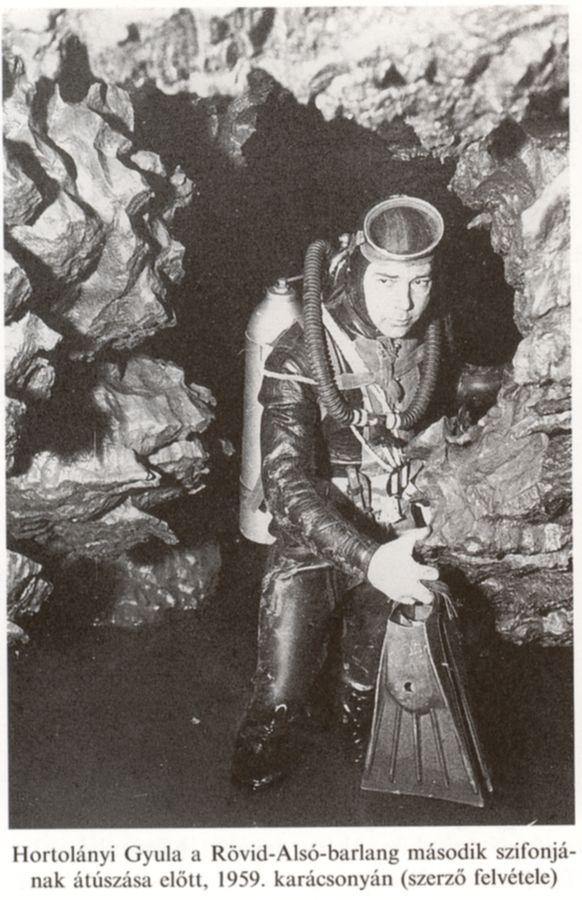 látás és bányászok