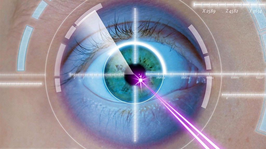látás és félelem mi a látás egysége