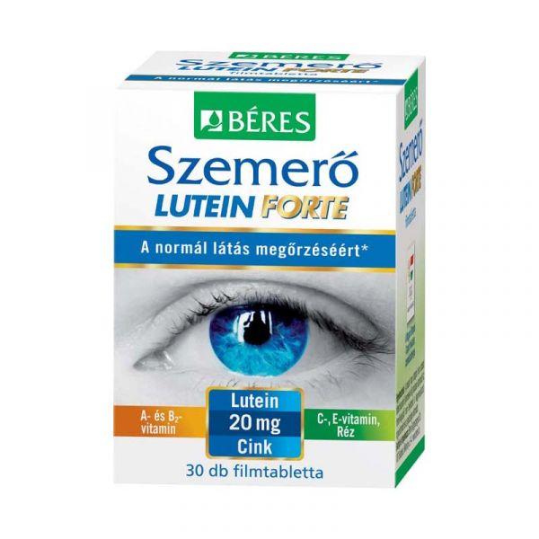 látás és homeopátia)