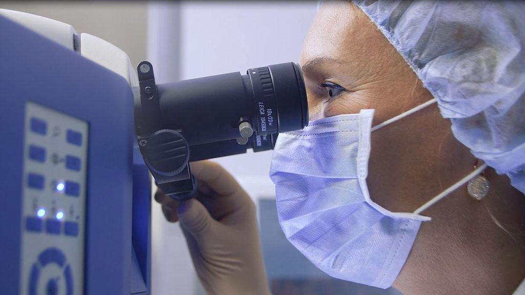 Komplex szemészeti megoldások – Szemészeti vizsgálattól a lézeres látásjavításig
