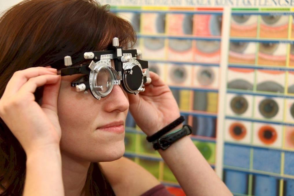 látásvizsgálat látásvizsgálat