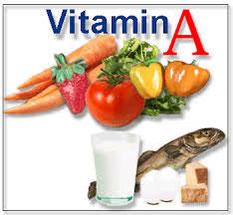 ki milyen vitaminokat segített a látáshoz