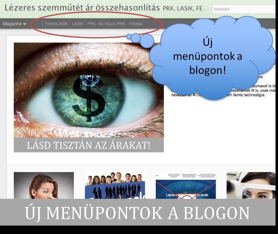 közvetlen látásvizsgálatok