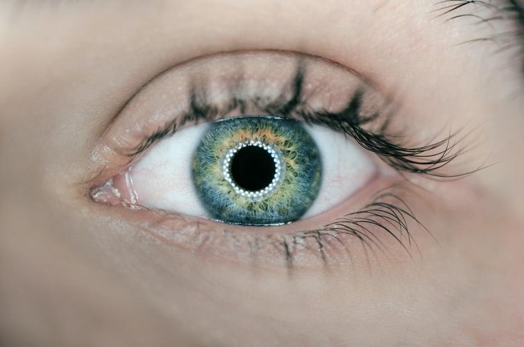 az idegbetegségek hatása a látásra
