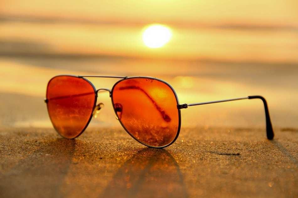 miért kell védenie a látását