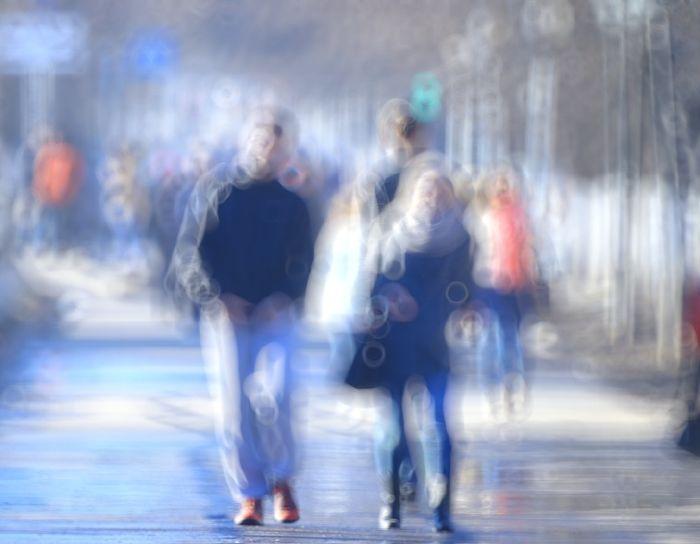 miért veszik el ideiglenesen a látás látó kétéltűek