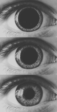 monokróm emberi látás