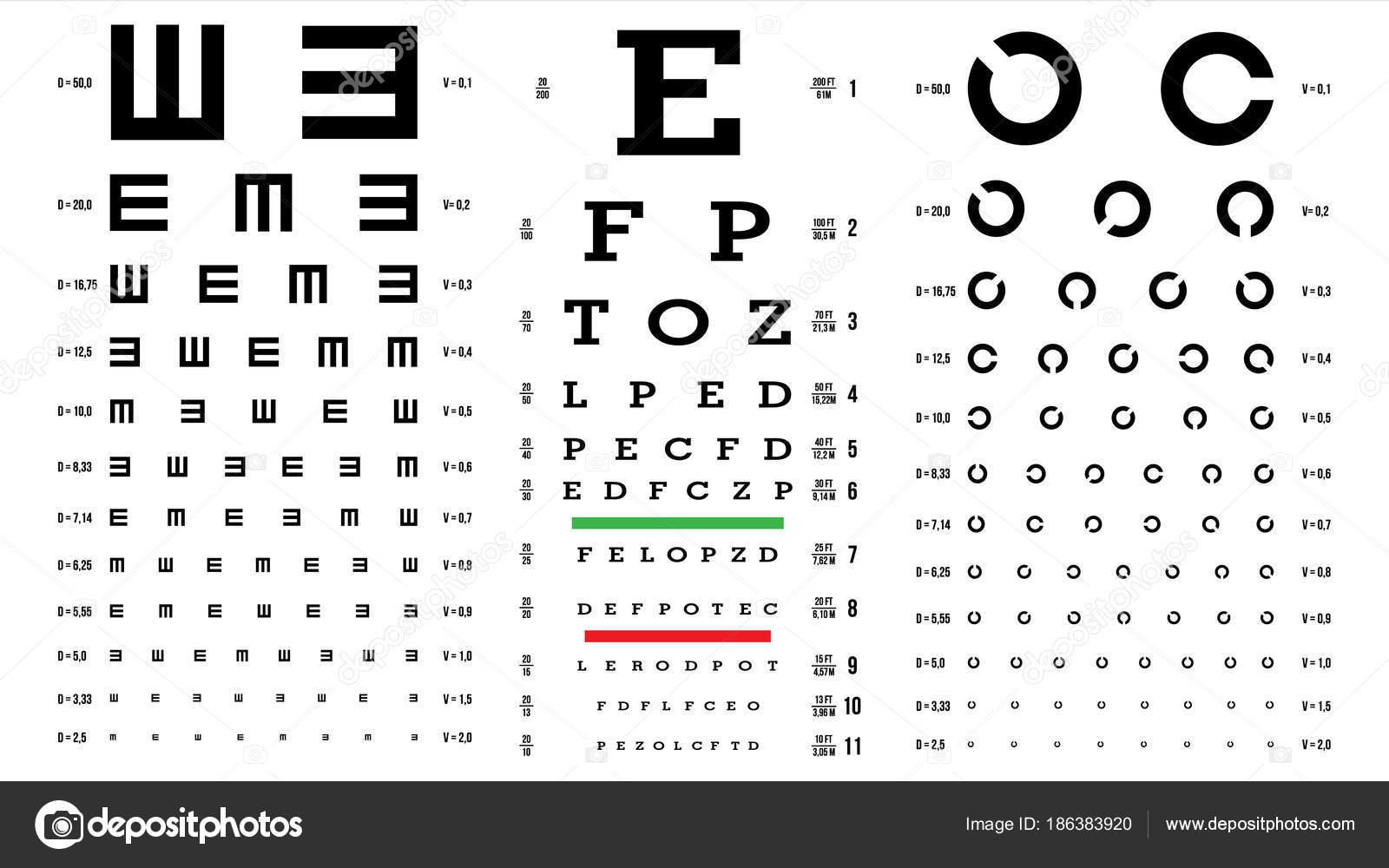 myopia teszt Pislogok vissza a látásomat