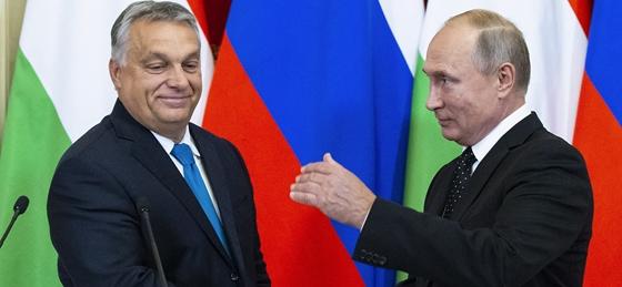 Putyin ördögi szövetséget sző - a Nyugat egyszer már hibázott - zonataxi.hu