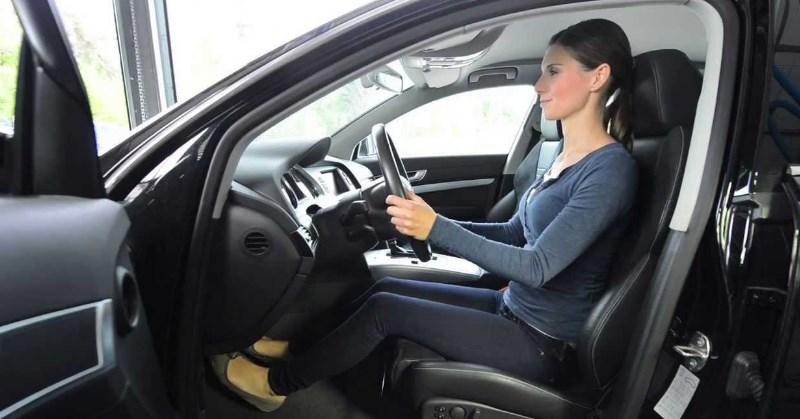 Rossz látásom van vezetés közben)