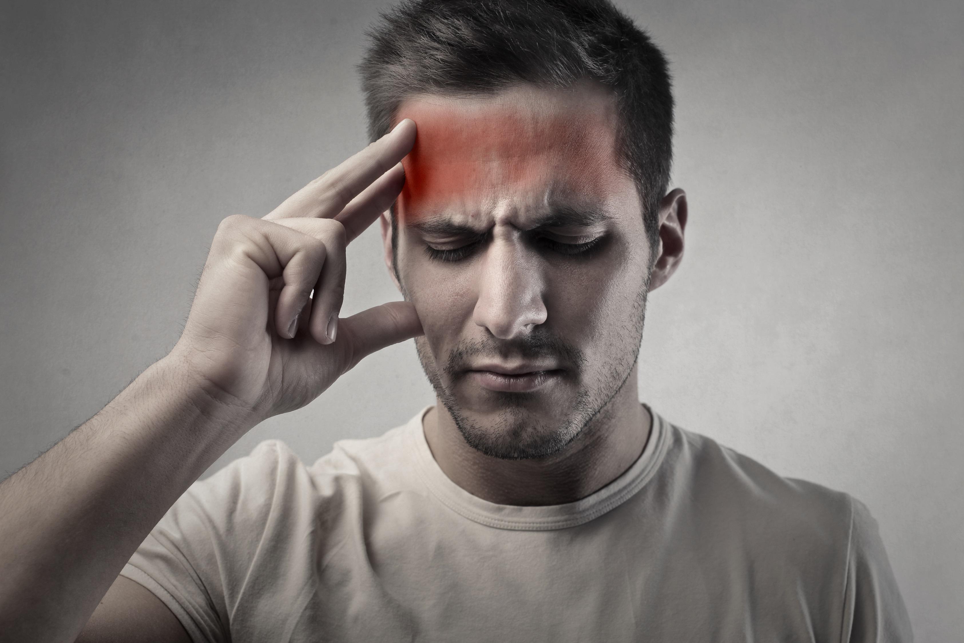 szédülés csökkent látás