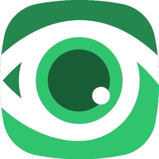 látás-helyreállító protézis