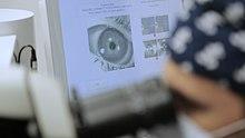 szemsebészeti myopia)