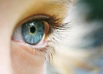 szürkehályog a látásról szól látomás Vera Brežnev