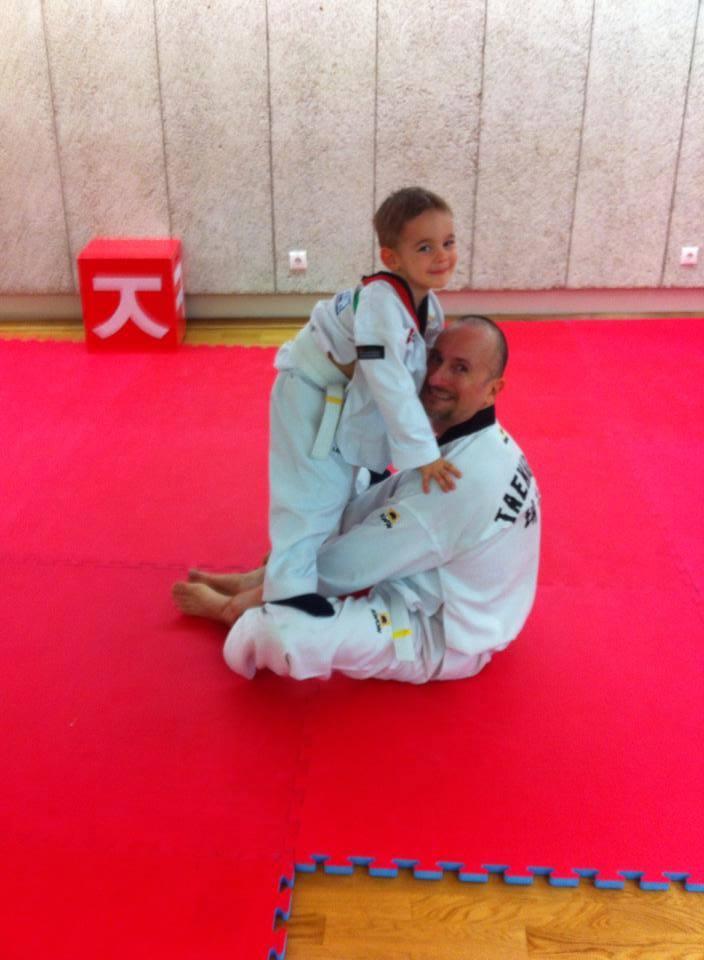 taekwondo és látás szürkehályog a látáshoz