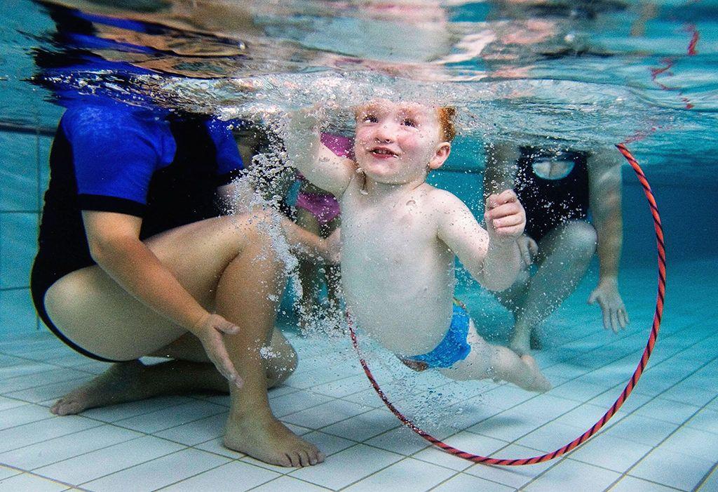 Ezért látsz homályosan a víz alatt!