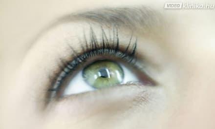 miféle látás vaksággal)