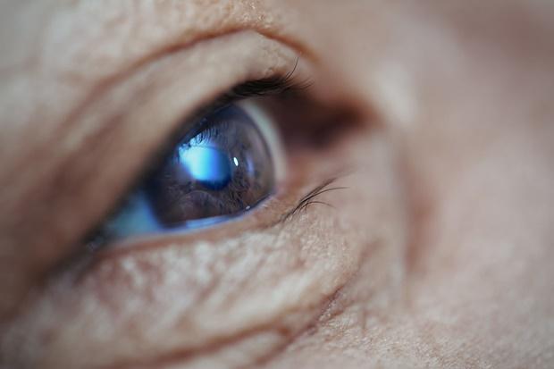 visszaadják-e a vakok látását?